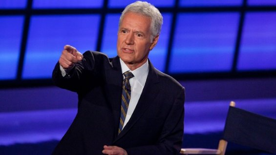 alex trebek jeopardy