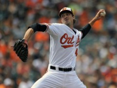 Bidding For Andrew Miller Begins At Three Years, $21 Million