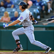 Nimmo and Mazzilli Off To Solid Starts In AFL