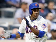 The Impact Of Granderson's Nine Missed Home Runs
