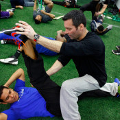 Source: Fitness Camp Already Operational In Port St. Lucie