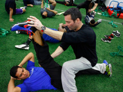Mets To Relocate Fitness Camp From Michigan To PSL