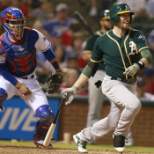 MMO Free Agent Profile: Jed Lowrie, SS