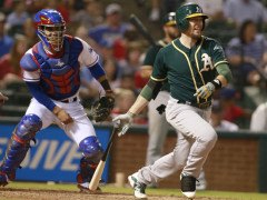 Astros and SS Jed Lowrie Agree on 3-Year Deal