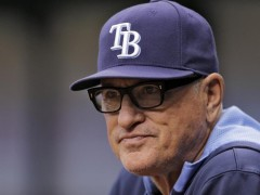 Report: Joe Maddon To Manage The Cubs