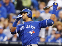Envisioning Jose Bautista Batting Cleanup For The Mets
