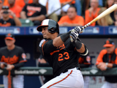 Orioles Working Hard To Extend Nelson Cruz