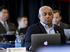 Yankees Considering Omar Minaya For High Ranking Front Office Position