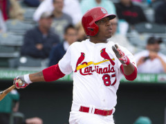 Cardinals Prospect Oscar Taveras Dies In Car Accident