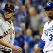 World Series Thread: Giants vs. Royals, 8:00 PM (Game 6)
