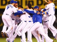 Are The Mets This Year's Royals?