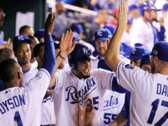 Morning Grind: What Do The Royals Have That We Don't?