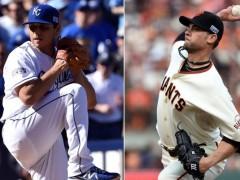 World Series Thread: Royals vs. Giants, 8:00 PM (Game 4)
