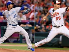 LCS Game Thread: Royals vs Orioles, 4:00 PM, Giants vs Cardinals, 8:00 PM