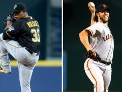 NL Wild Card Thread: Giants vs Pirates, 8:05 PM