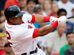 (Updated) Red Sox Likely Trading Yoenis Cespedes