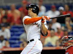 Marlins and Stanton Agree To 13 Year, $325 Million Extension