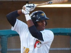 MMO Fan Shot: A Case For Pursuing Pirates Prospect Josh Bell