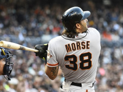 Mets Have Michael Morse On Their Radar