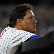 Wilmer Flores Talks SS; Has Been Working Hard All Offseason