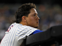 Alderson: Very High Probability Wilmer Flores Is Opening Day Shortstop