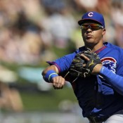 MMO Fan Shot: A Case For Pursuing Cubs SS Addison Russell