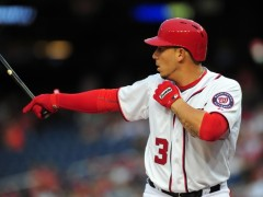 Tampa Bay Agrees To Deal With SS Asdrubal Cabrera