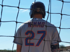 Sickels Top 20 Mets Prospects: Nimmo Stock Tumbles, Becerra and Lindsay On The Rise