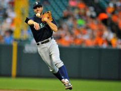 ESPN Predicts Mets Trade For Seattle's Brad Miller or Chris Taylor