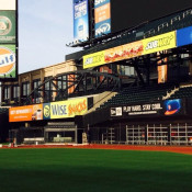 Sandy Alderson On New Citi Field Dimensions