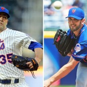 Featured Post: Who Should Be Traded, Jon Niese or Dillon Gee?
