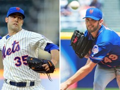 Piggy-Backing Niese and Gee Could Be Solution To Mets Rotation