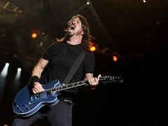Due To Huge Demand, Mets Announce Second Foo Fighters Performance At Citi Field