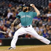 Mets Want To Acquire A Lefty Reliever Sooner Rather Than Later