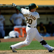 A's Trade Josh Donaldson To The Blue Jays