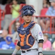 Mets Sign Catcher Johnny Monell, Final Thoughts On Juan Centeno