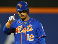 Juan Lagares Earns His First NL Gold Glove