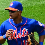 The Nationals Ran On Lagares' Elbow