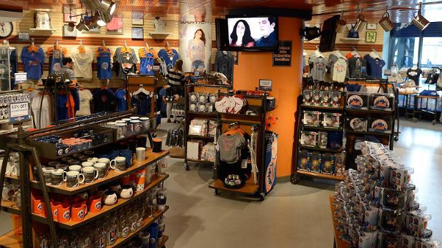 mets shop