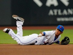 Finally, Flores and Tejada Played At Their Best Defensive Positions