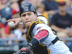 Russell Martin Signs 5-Year Deal with Blue Jays