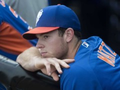 Can Matz Be That Second Lefty In The Bullpen?