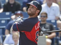 Cubs Acquire 2B Tommy La Stella From Braves, Leading To Lots Of Speculation