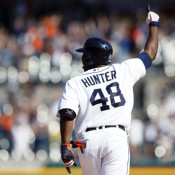 Mets Not Interested In Torii Hunter