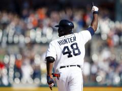 Mets Not Interested In Torii Hunter