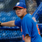 Wilmer Flores Out To Prove Doubters Wrong