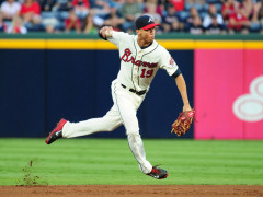 Ranking the National League East Shortstops