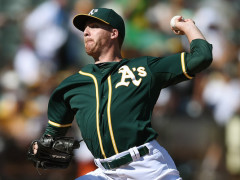 Lefty Reliever Trade Targets For Mets