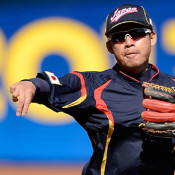 Mets Interested In Japanese SS Takashi Toritani
