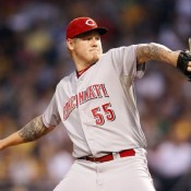 Marlins Acquire Mat Latos From Cincinnati